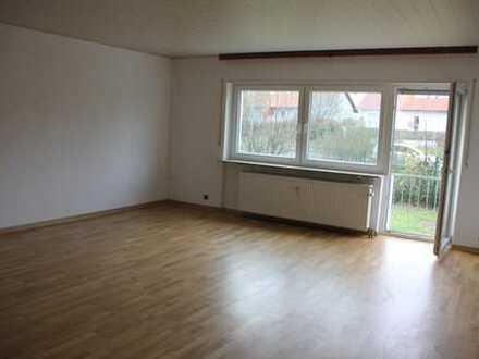 Attraktive, gepflegte 2-Zimmer-EG-Wohnung zur Miete in Germersheim