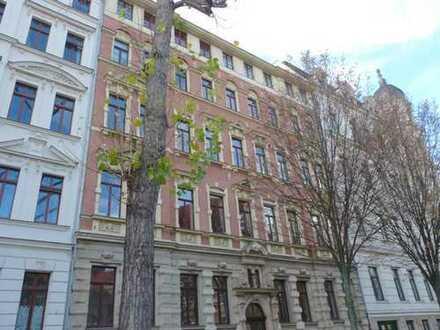 Herrliche & ruhig gelegene 4-RW in Zentrum Nord mit Aufzug, Balkon & Gäste-WC