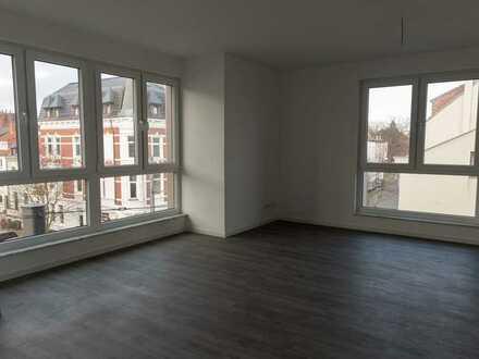 Erstbezug: stilvolle 2-Zimmer-Wohnung mit Balkon in Bremen