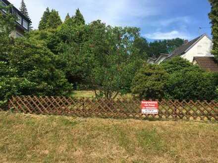 Provisionfreies Grundstück - Zentrale Lage in Betzdorf