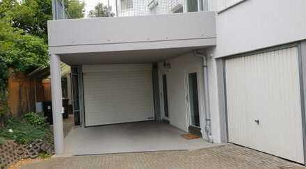 Tiefgaragenstellplatz in Hochdorf zu vermieten