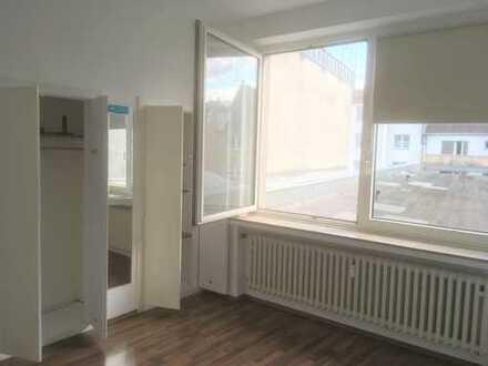 WG-Zimmer in 3er-WG in ruhiger Seitenstraße mitten in der Innenstadt