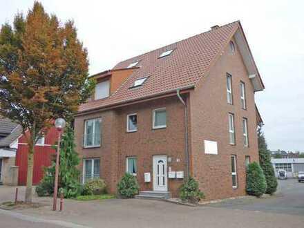 Schönes Dreifamilienhaus in Bahnhof-Reken, voll vermietet!
