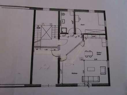 Erstbezug nach Sanierung : attraktive 3-Zimmer-Wohnungung in Neustadt/Harz