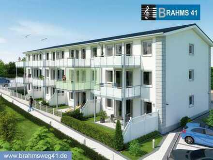 2-Zi/68,51 m² Neubau-ETW Balkon | Komfort-Ausstattung