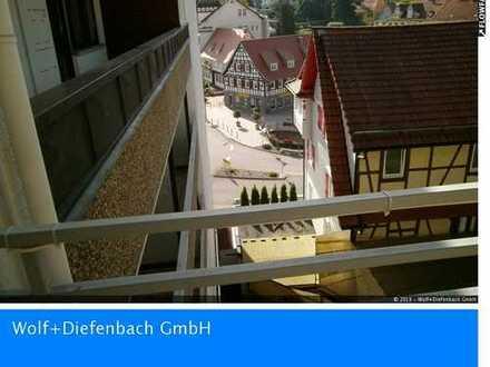2 Zimmerwohnung im Stadtzentrum mit Aufzug und Schwimmbad
