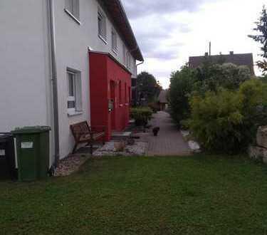 Modernes Einfamilienhaus in Bretten-Rinklingen ab 01.11.2019 zu vermieten
