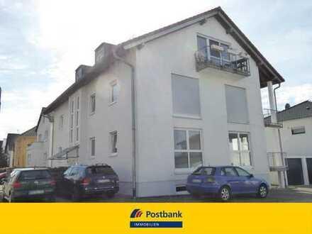 *** 2 Zimmer mit Balkon und PKW-Stellplatz ***
