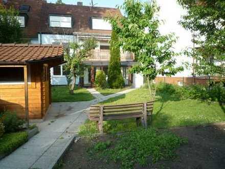 gepflegtes 3 Familienhaus in Fürth Stadeln *** Vermieten oder selbst einziehen