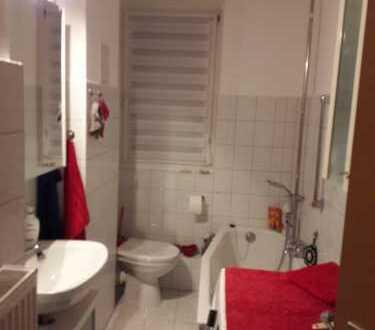 Ansprechende 4-Zimmer-Wohnung mit Balkon in Potsdam OT Uetz