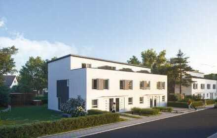 Familienfreundliches Stadthaus in Hamburg-Billstedt mit 129m² Wohnfläche