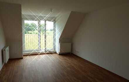 Frisch renovierte 4 Raum Maisonettewohnung im Dachgeschoss zu vermieten!!!