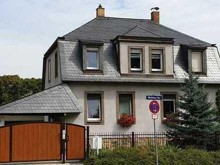2,5-Raum-Wohnung in idyllischer Lage in Dresden Cotta/Briesnitz