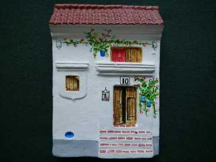 Einfamilienhaus mit Garage – 128 qm Wohnfläche - und zusätzl. Grundstück – Handwehrkehrobjekt