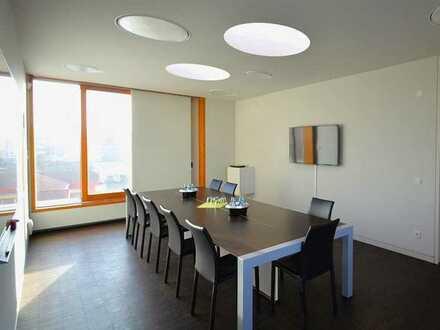 Loftbüro zur Miete + 2 Dachterrassen + Glasfaseranschluss + Dresden - Löbtau