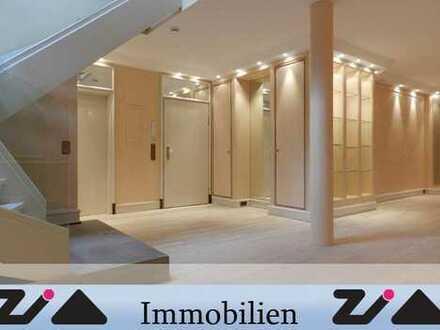 Edle Penthouse-Wohnung mit exklusiver Ausstattung in bester Lage Augsburg-Göggingen