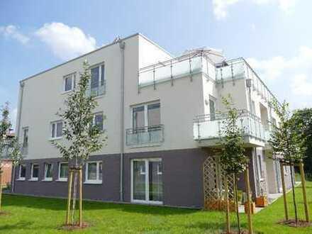 Ideal für Senioren: Helle Zwei-Zimmer-Wohnung in Buntentor/Huckelriede