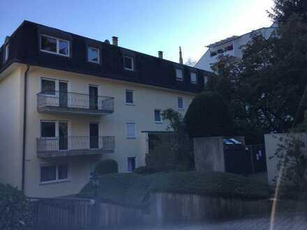 Attraktive 3-Zimmer-Wohnung mit EBK, TG Stellplatz und 3 Balkone in Baden-Baden