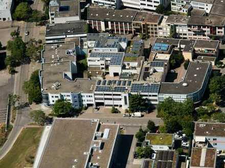 Repräsentative 260 m² Praxis-& Bürofläche in Degerloch *vis á vis Mercedes-Benz*