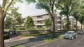 BESTLAGE HANNOVER-KIRCHRODE NEUBAU ERSTBEZUG exklusive 3-Zimmer-Wohnung in Hannover-Kirchrode
