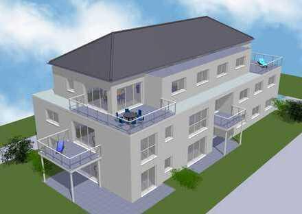 8 Neubau Wohnungen z.B. 3 ZKBB seniorengerecht in Heepen 4 Wohnungen bereits verkauft