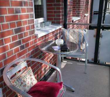 1,5 Zimmer in Dulsberg € 590 warm. Wohnst überwiegend alleine dort