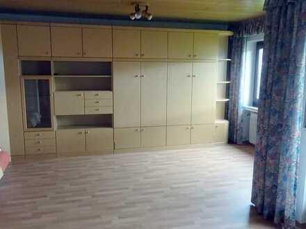 1,5 Zimmer-Wohnung mit Balkon, klein und fein