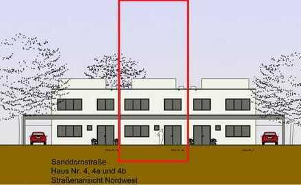Neubau: EFH mit Garten in bevorzugter Lage, Leverkusen-Opladen, oberhalb Wupperaue