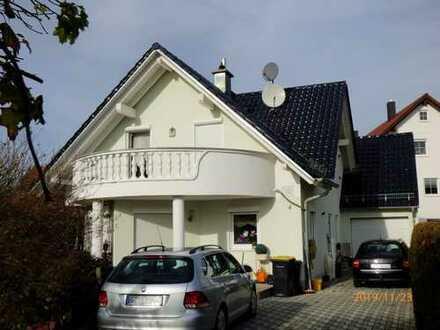 ** Schönes Wohnhaus in Ichenhausen **