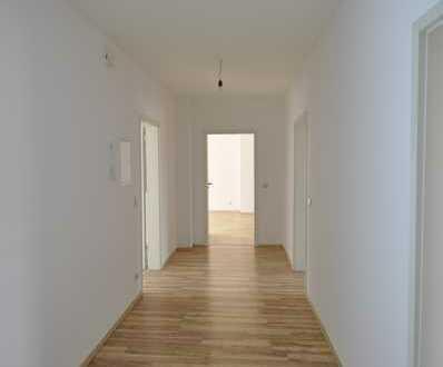 RESERVIERT Großzügige Wohnung im 4 Familienhaus in Borna