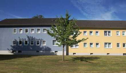 hwg - Gemütliche 2-Zimmer Wohnung mit Balkon in Rauendahl!
