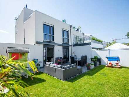 BO-Wattenscheid: TOP modernes Einfamilienhaus - als Doppelhaushälfte - in gepflegter Umgebung!