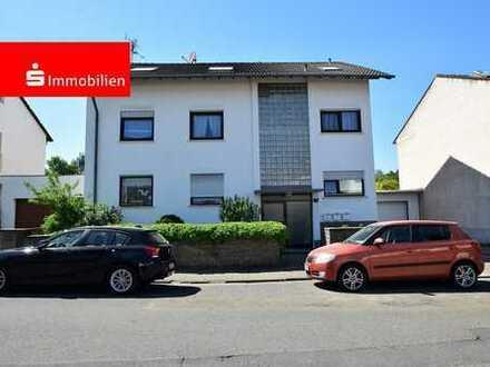 Eigentumswohnung in Schaafheim
