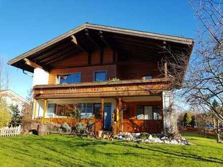 Wunderbares Ein- bzw. Zweifamilienhaus in begehrter Wohnlage
