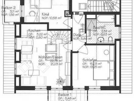 Wohnung 11 (Haus 2)