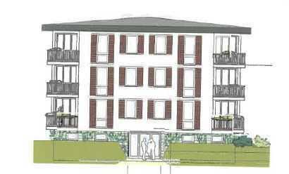 PREISSENKUNG! Baugrundstück für Mehrfamilienhäuser mit Baugenehmigung