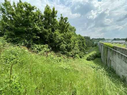 Großzügiges Baugrundstück Bayreuth-Laineck