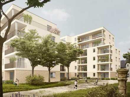 Erstbezug: hochwertige 3,0- bis 3,5-Zimmer-Wohnungen im Zentrum von Tuttlingen