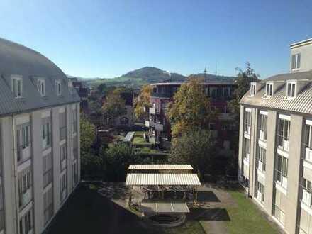 Ein-Zimmer-Apartments für Studierende/ Berufstätige in zentraler Lage (verfügbar:ab sofort - 15.05.)