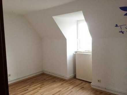 4-Raum-DG-Wohnung im historischen Eichsfeld in Duderstadt