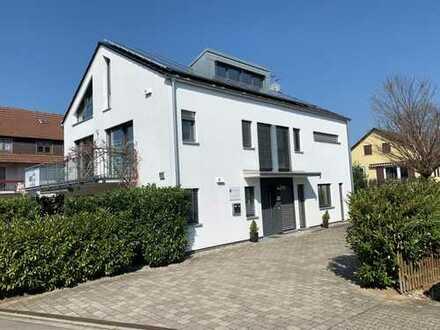 Extralative Maisonettewohnung in Bodolz