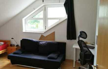 Schöne ein Zimmer Wohnung in Kaiserslautern, Hohenecken