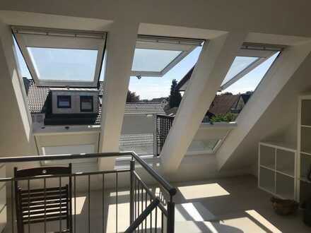 Exklusive 4,5-Zimmer-Maisonette-Wohnung in Remseck-Aldingen
