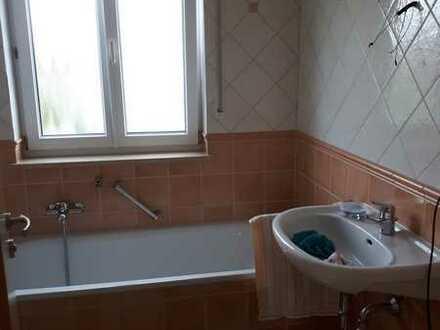 Helle, gepflegte 3-Zimmer-Wohnung mit Balkon und Einbauküche in Ingolstadt