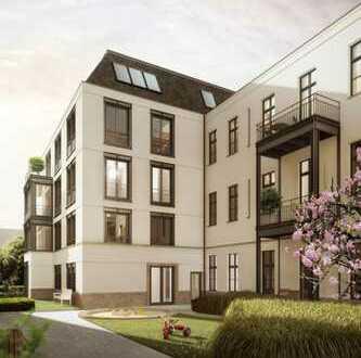 ++NEU++ 3 Zimmer Neubau-Penthouse mit hochwertiger Ausstattung