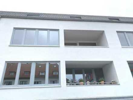 Zooviertel: 2 Zimmer-Wohnung mit Süd-Loggia