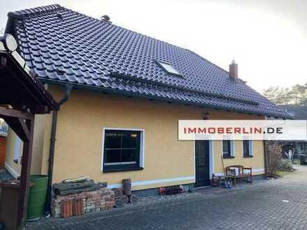 IMMOBERLIN: Charmantes familienfreundliches Haus mit Südgarten