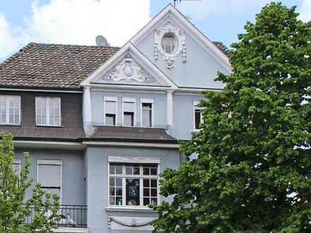Achtung Altbauliebhaber!!!! Stadthaus im Gründerzeitviertel unweit der Kaiser-Friedrich-Halle