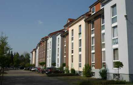 Helle 1-Zimmer Wohnung im südlichen Teil Oldenburgs!
