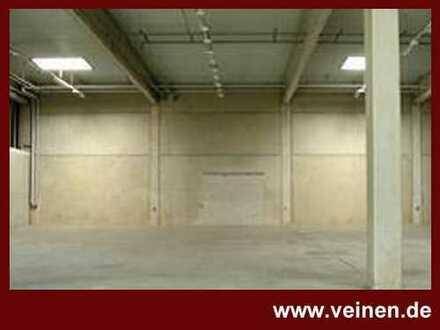 Hallenfläche / optional mit Büro / 7m UKB